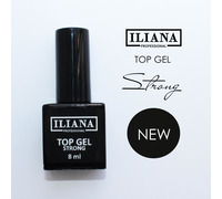 TOP GEL STRONG ILIANA PROFESSIONAL