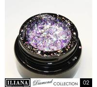 DIAMOND № 02 (ФИОЛЕТОВЫЙ)