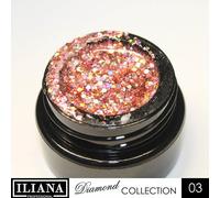 DIAMOND № 03 (РОЗОВЫЙ)