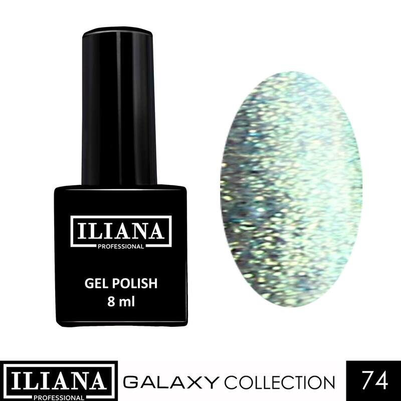 № 74 ЗОЛОТОЙ (GALAXY COLLECTION)